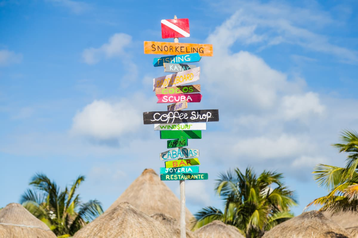 Cancun or Cabo: Which is better for activities?