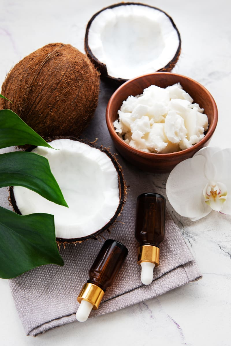 Coconut oil from Hawaii is some of the purest in the world, making anything with coconut oil firmly one of the top souvenirs from Hawaii.