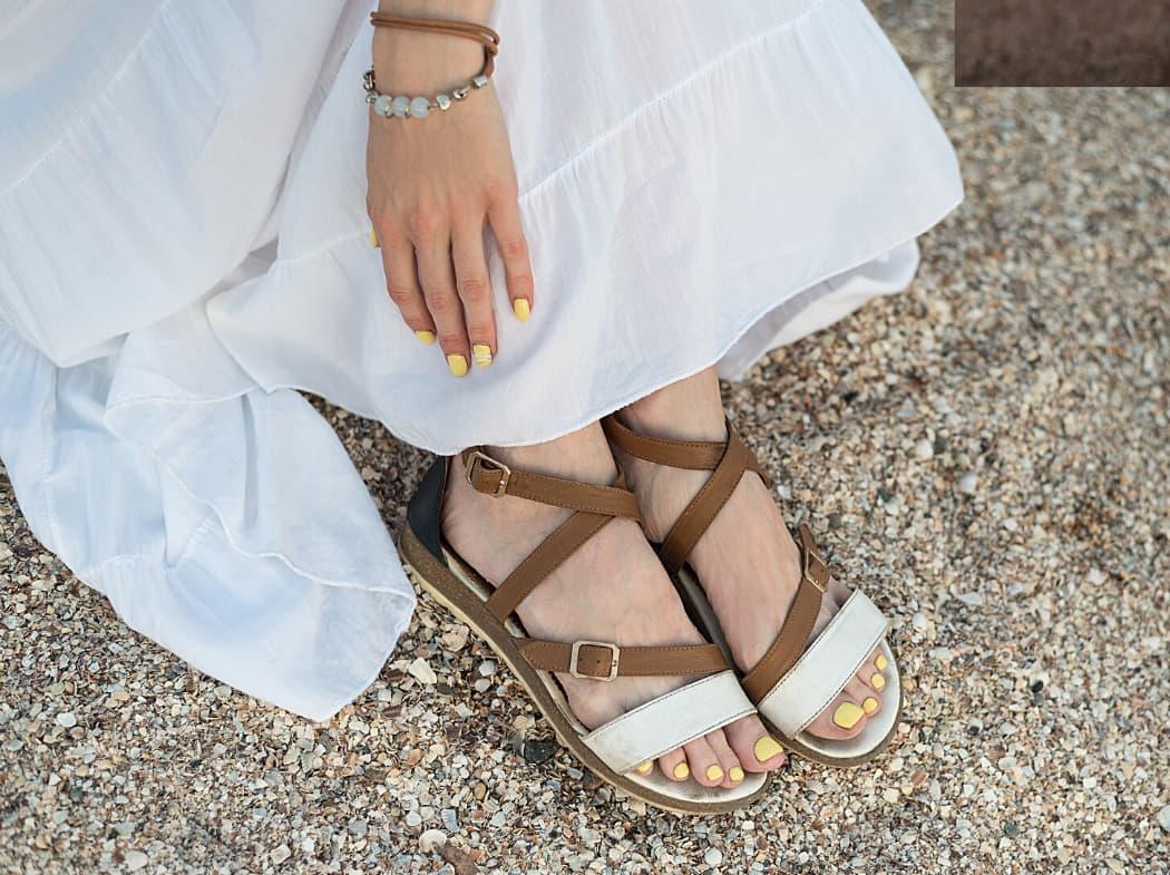 Cute ladies sandals