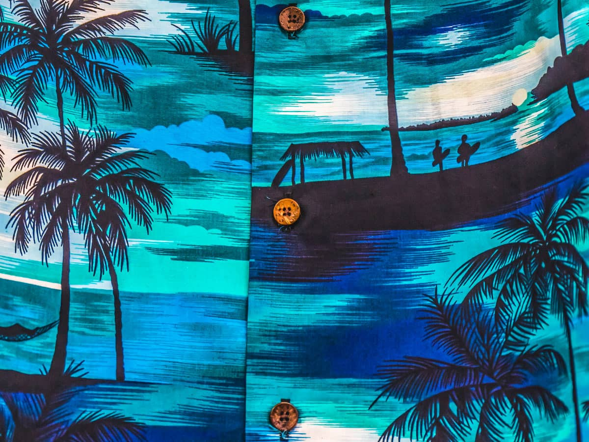 To bring the true spirit of Aloha back with you, Aloha shirts make some of the best souvenirs from Hawaii!