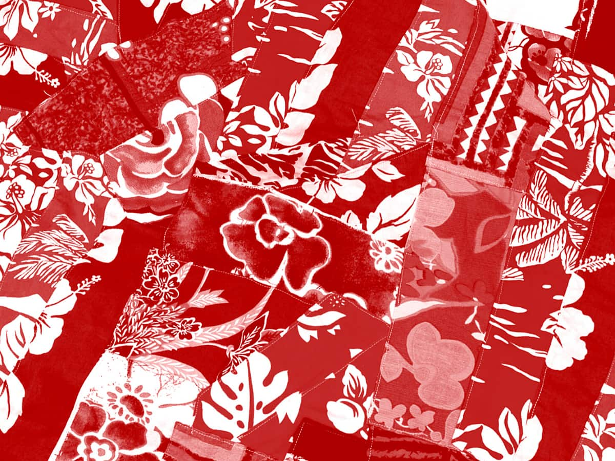 For truly unique made-in-Hawaii gifts, it doesn't get more special than Hawaiian quilts.