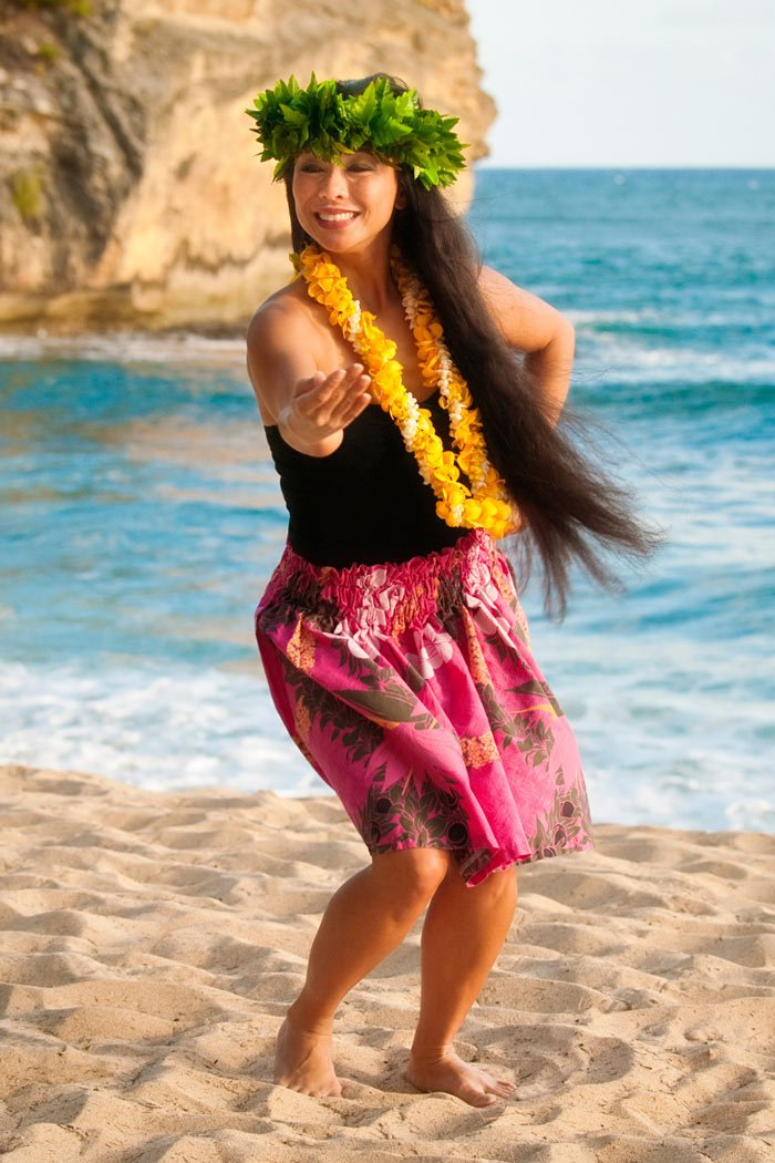 Nothing will take you back to the islands of Hawaii quicker than listening to traditional Hawaiian music.