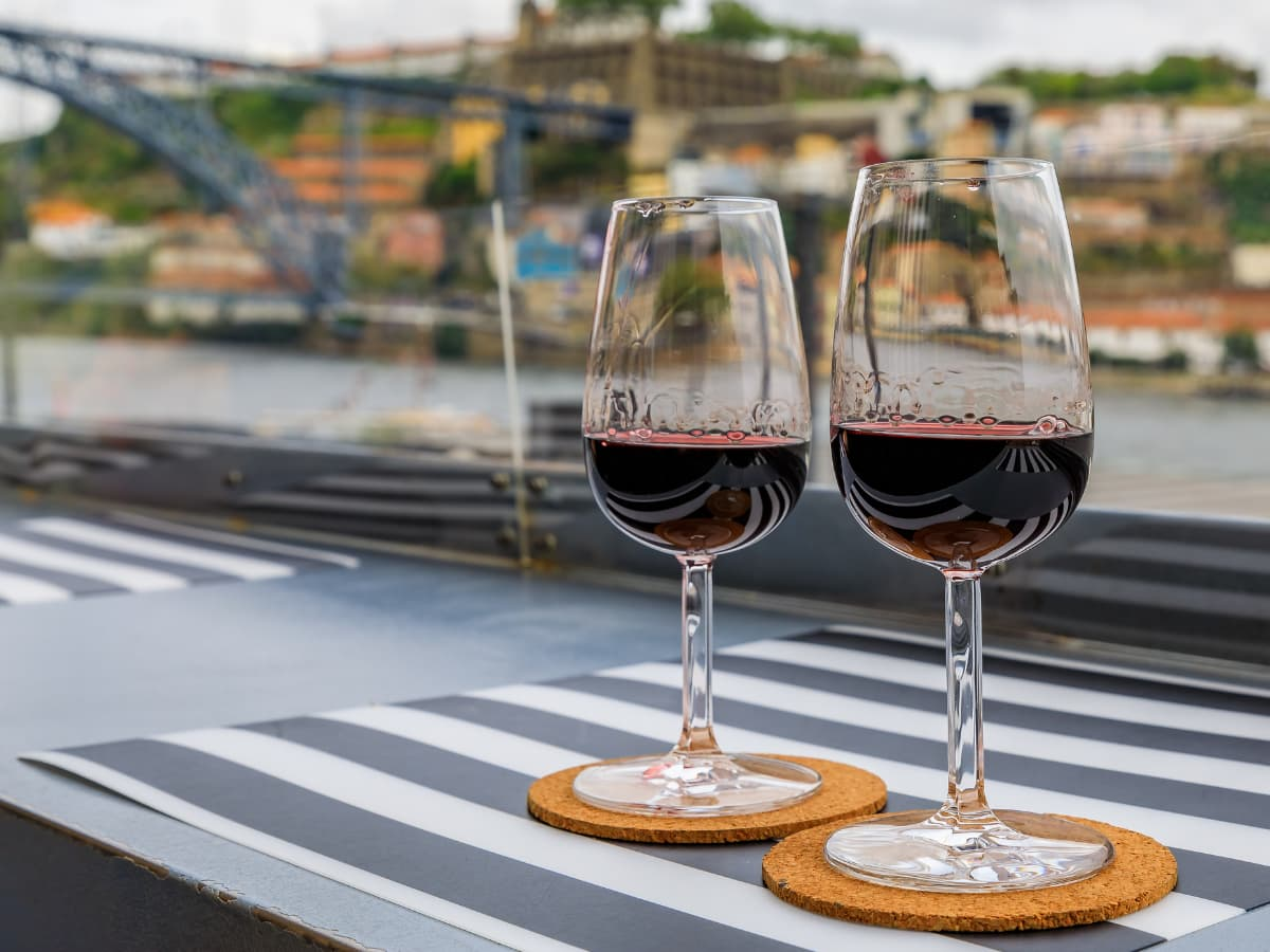 What to drink in Porto? Port wine, of course!