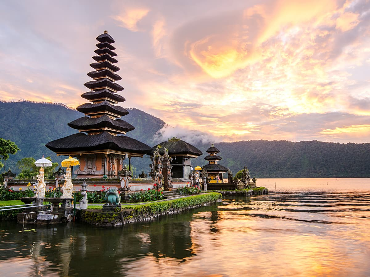 There are so many wonderful things to do in Bali!