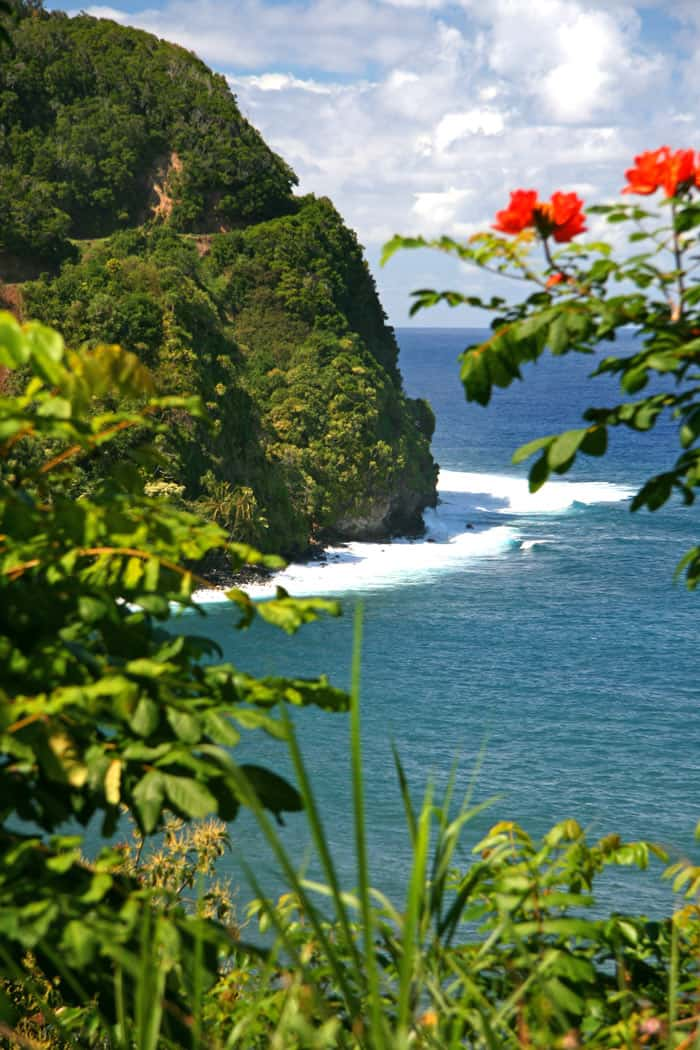 The drive to Hana, Maui, is an epic road trip, with head-twisting scenery at every turn.