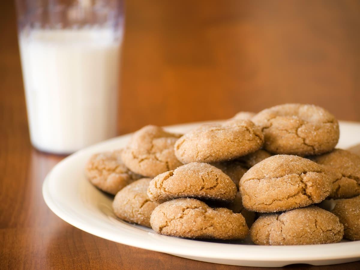 Medenjaci are Croatian ginger honey cookies.