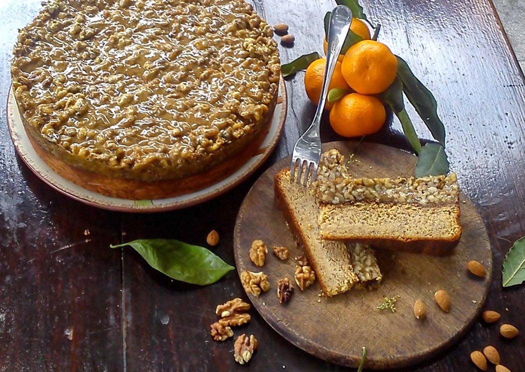 "Hrapacusa or Cake of Brac is dubbed Brac's ""sweet aphrodisiac."""