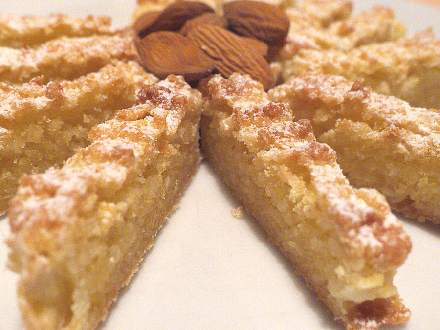 Imotski cake is hailed as the queen of all Croatian cakes.