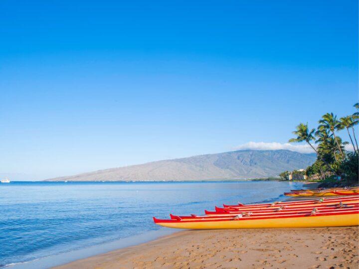 Maui vs Kauai: Which is better?