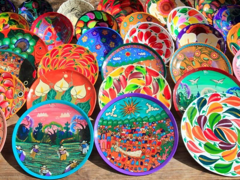 The 23 best souvenirs from Mexico to bring home