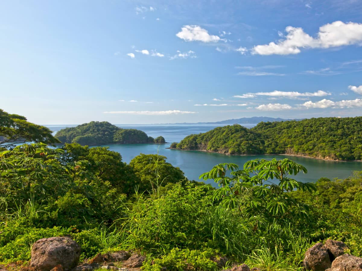 Escape to the beautiful Papagayo Peninsula for an amazing off-the-beaten-path Costa Rica vacation!