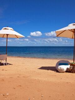 Azura Quilalea Private Island Resort