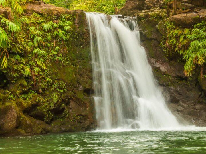 Best Waterfalls on Maui