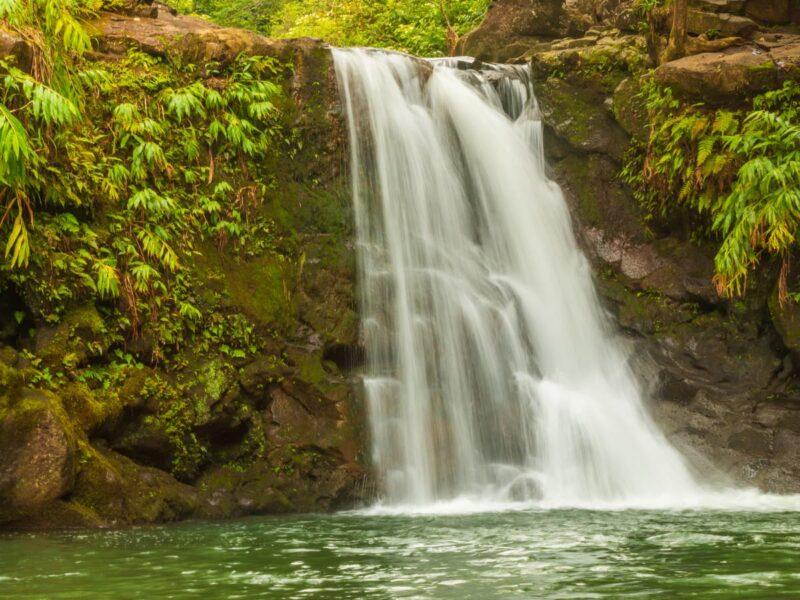 Chasing waterfalls in Maui: 15 Fabulous falls you must see