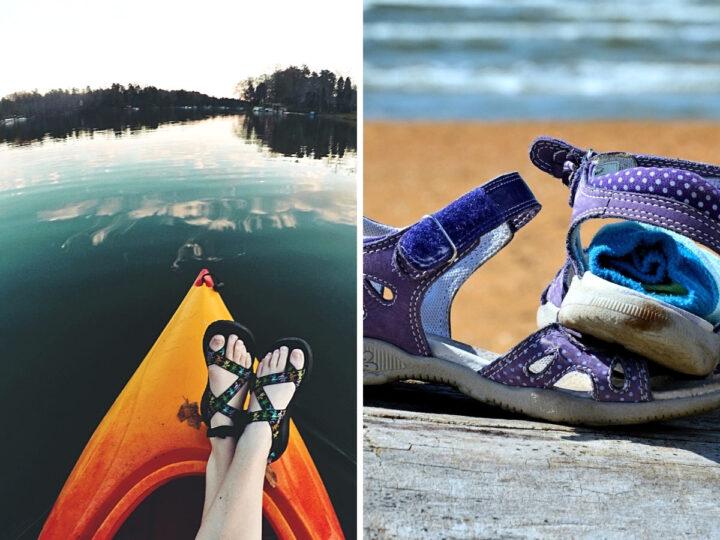 Best Water Sandals For Women