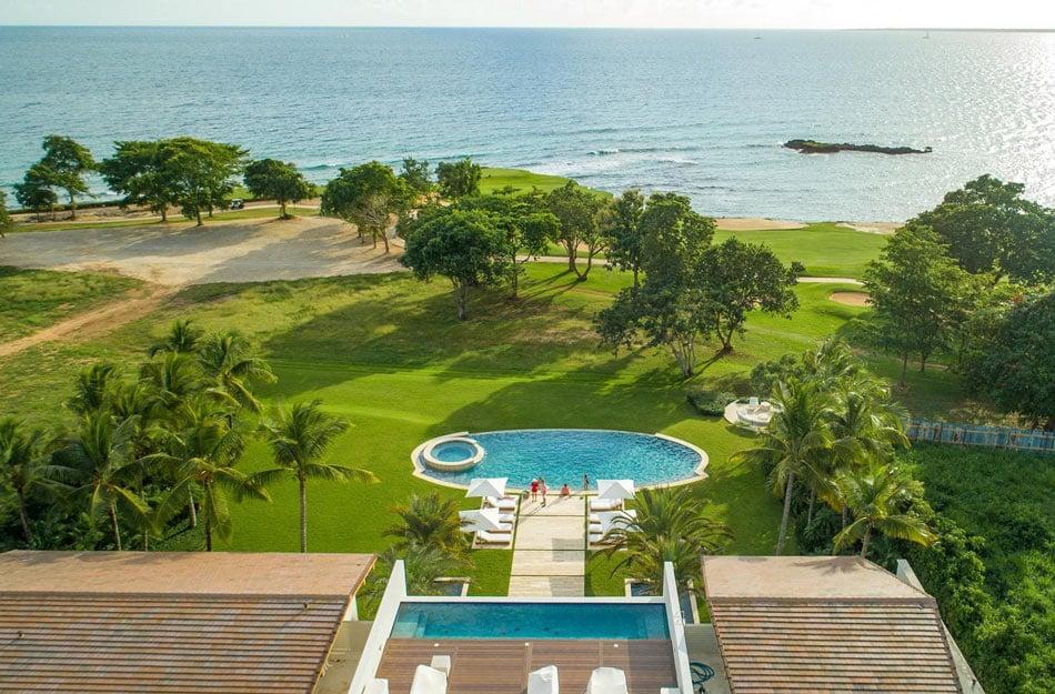 Casa de Campo is a legendary Caribbean villa resort