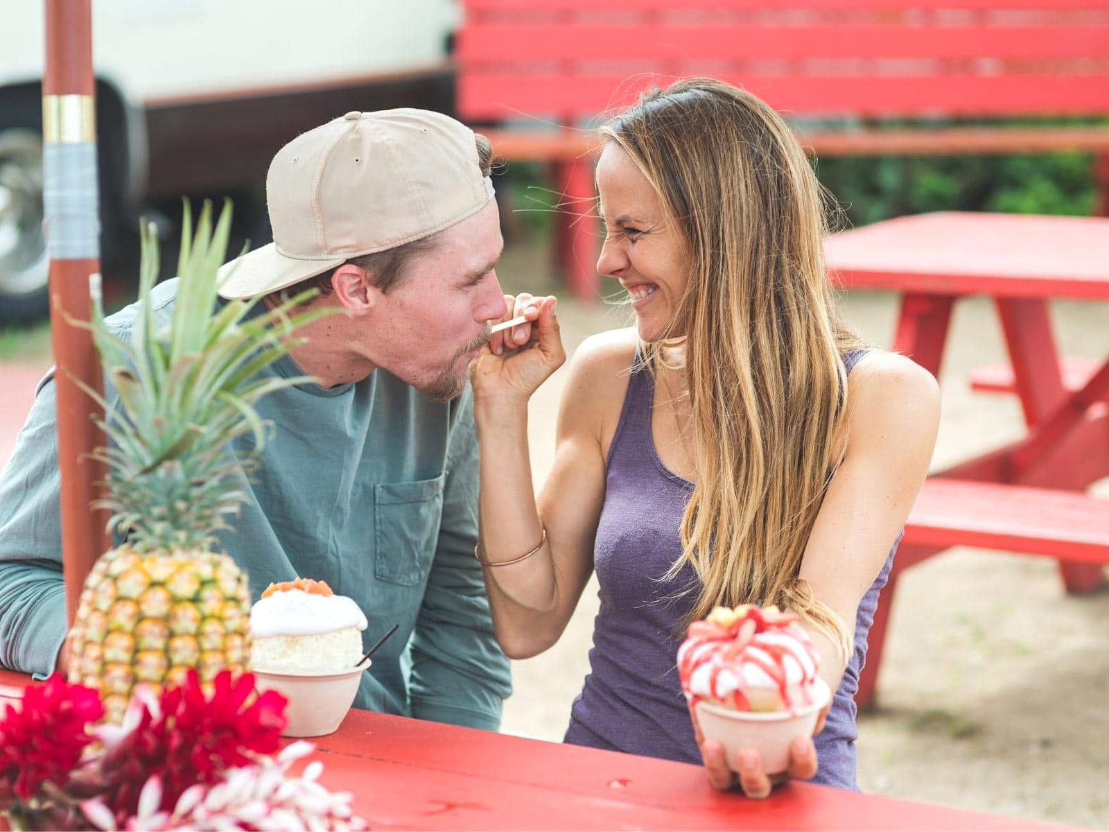 There are so many romantic things to do in Maui for couples!