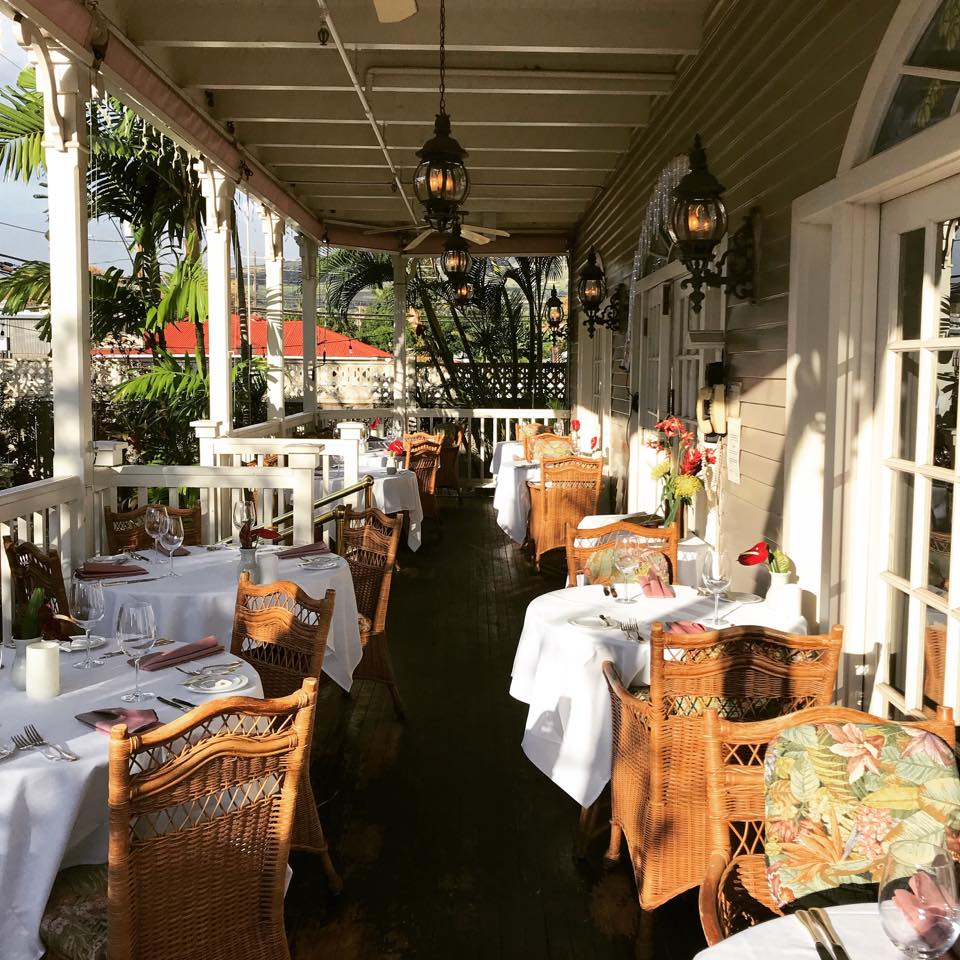 The Plantation Inn is home to Gerard's, one of the best restaurants in Maui.