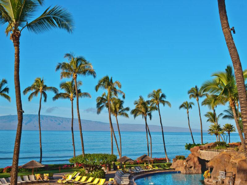 15 Best honeymoon hotels in Maui, Hawaii (budget to splurge)