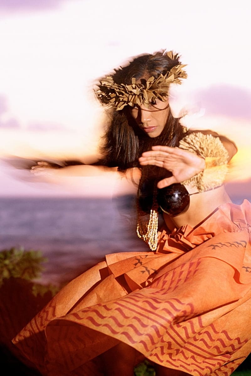 You can learn to hula dance in Maui, a great couples activity in Maui.