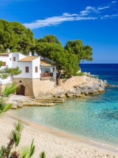 Where to Stay in Mallorca? Best Areas and Hotels