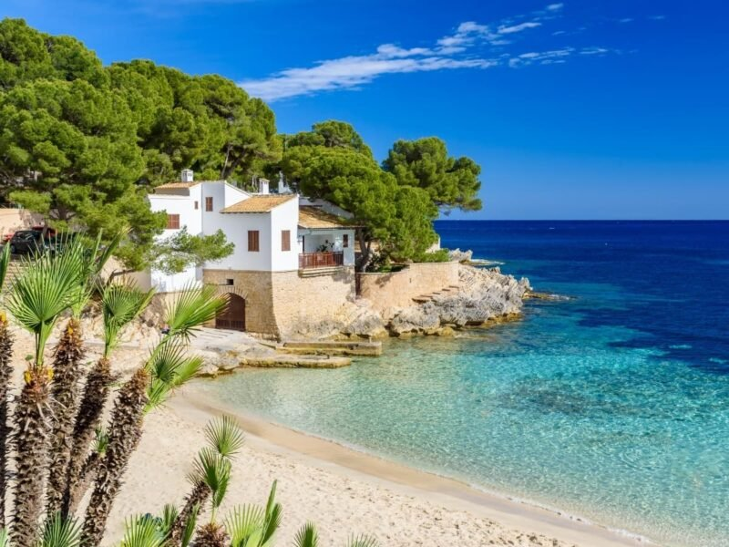 Where to stay in Mallorca: Best areas + 15 enchanting hotels