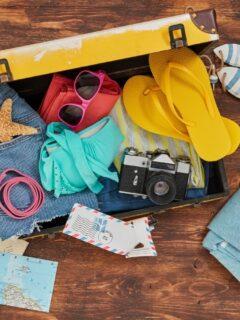 Maui Packing List
