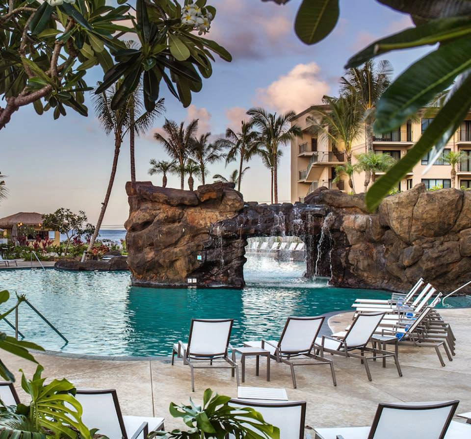 Koloa Landing is one of the best resorts in Kauai.